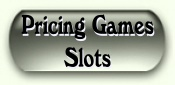 Number of Times a Pricing Game is Played in Each Pricing Game Slot