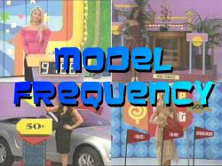 Model Frequency